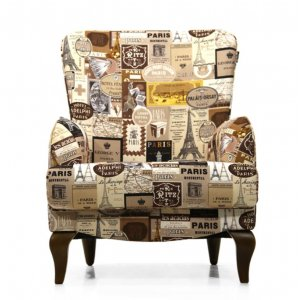 Кресло Davidos Max