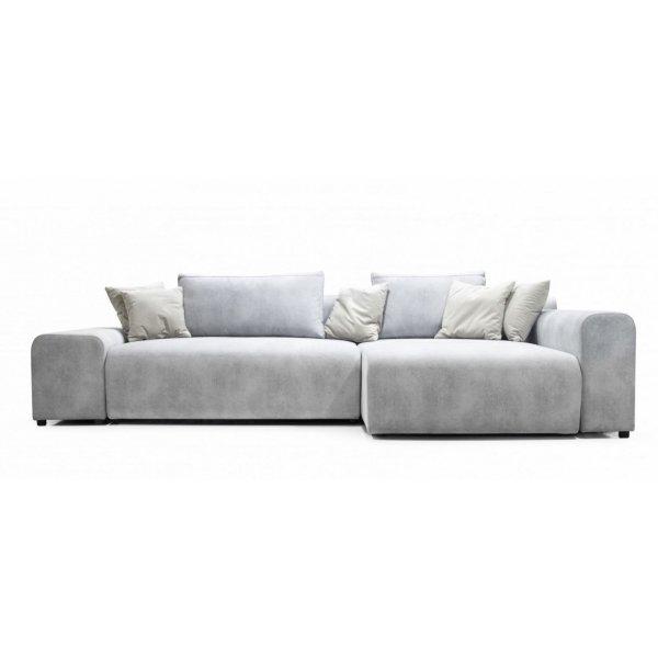 Угловой диван Davidos Raft Basic