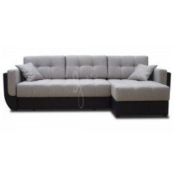Угловой диван Davidos Favorite пружинный блок
