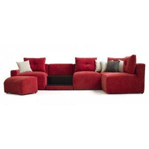 Модульный диван Davidos Neatly 1