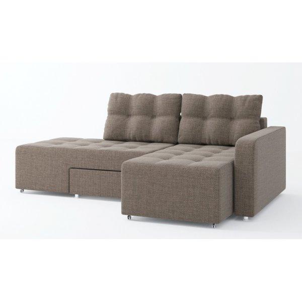 Угловой диван Фиеста Матролюкс ткань Etna 25