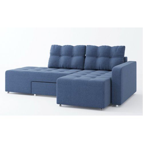 Угловой диван Фиеста Матролюкс ткань Etna 80