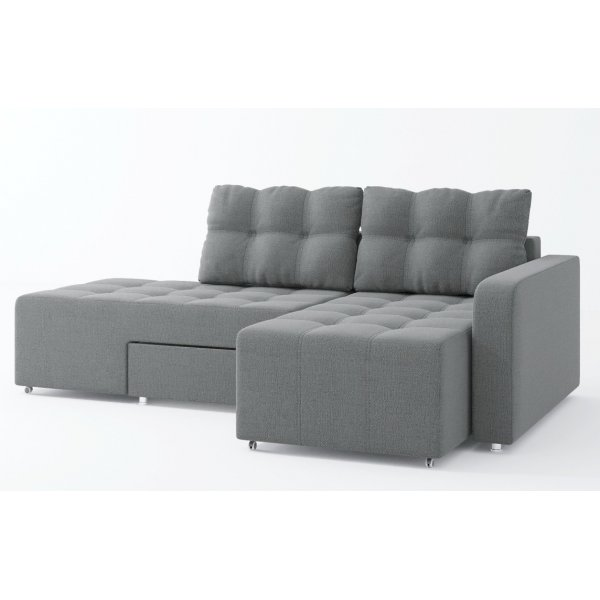 Угловой диван Фиеста Матролюкс ткань Etna 95