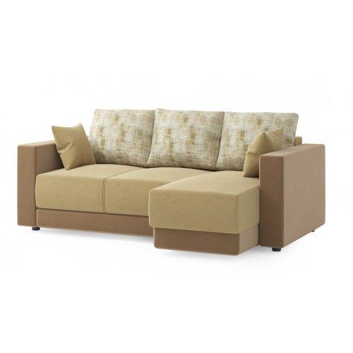 Угловой диван Комби 2 Матролюкс еврокнижка