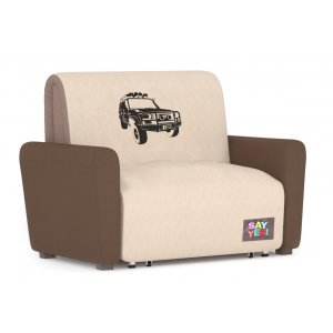 Кресло-диван Свити 0.9 Матролюкс