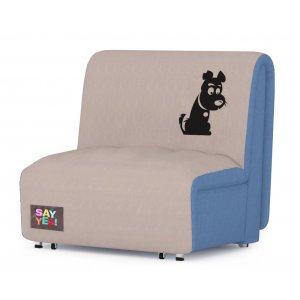 Кресло-диван Хеппи 0.9 Матролюкс