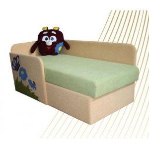 Детский диван МКС Смешарик