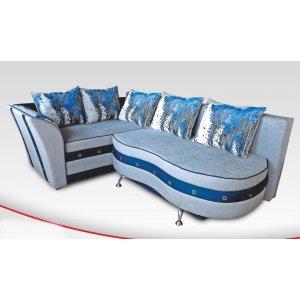 Угловой диван МКС Венеция