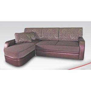 Угловой диван МКС Веста