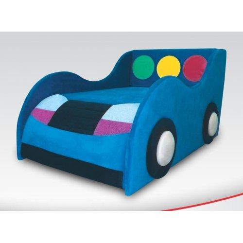 Детский диван МКС Машинка