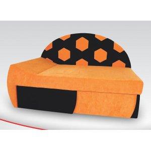 Детский диван МКС Мячик