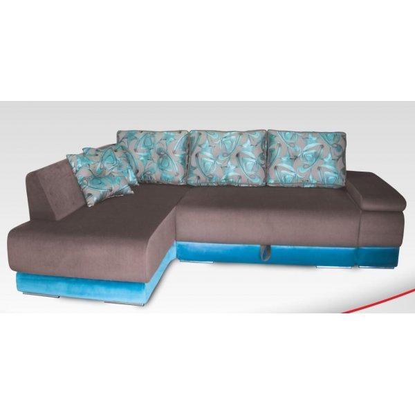 Угловой диван МКС Пума