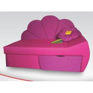 Детский диван МКС Ромашка